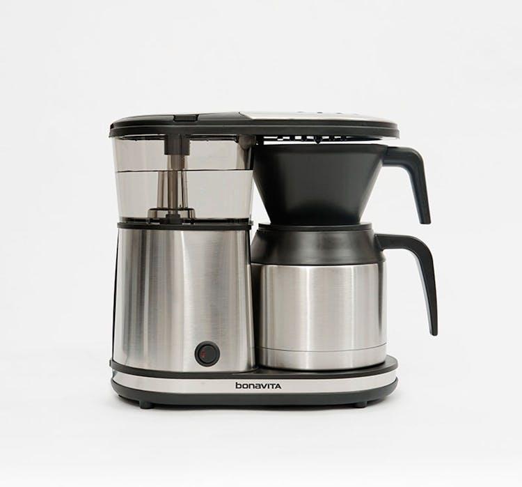 Cafetière à filtre automatique