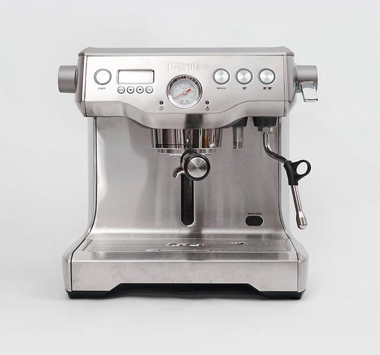 Machine d'espresso