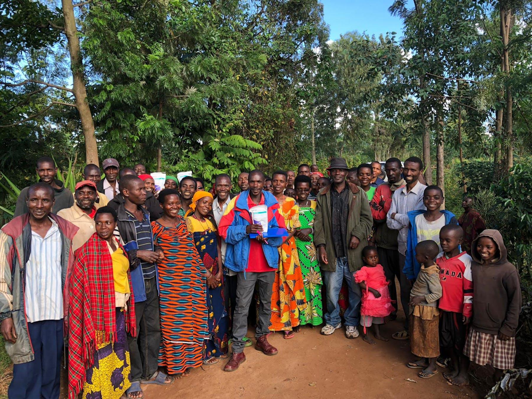 Buhorwa community