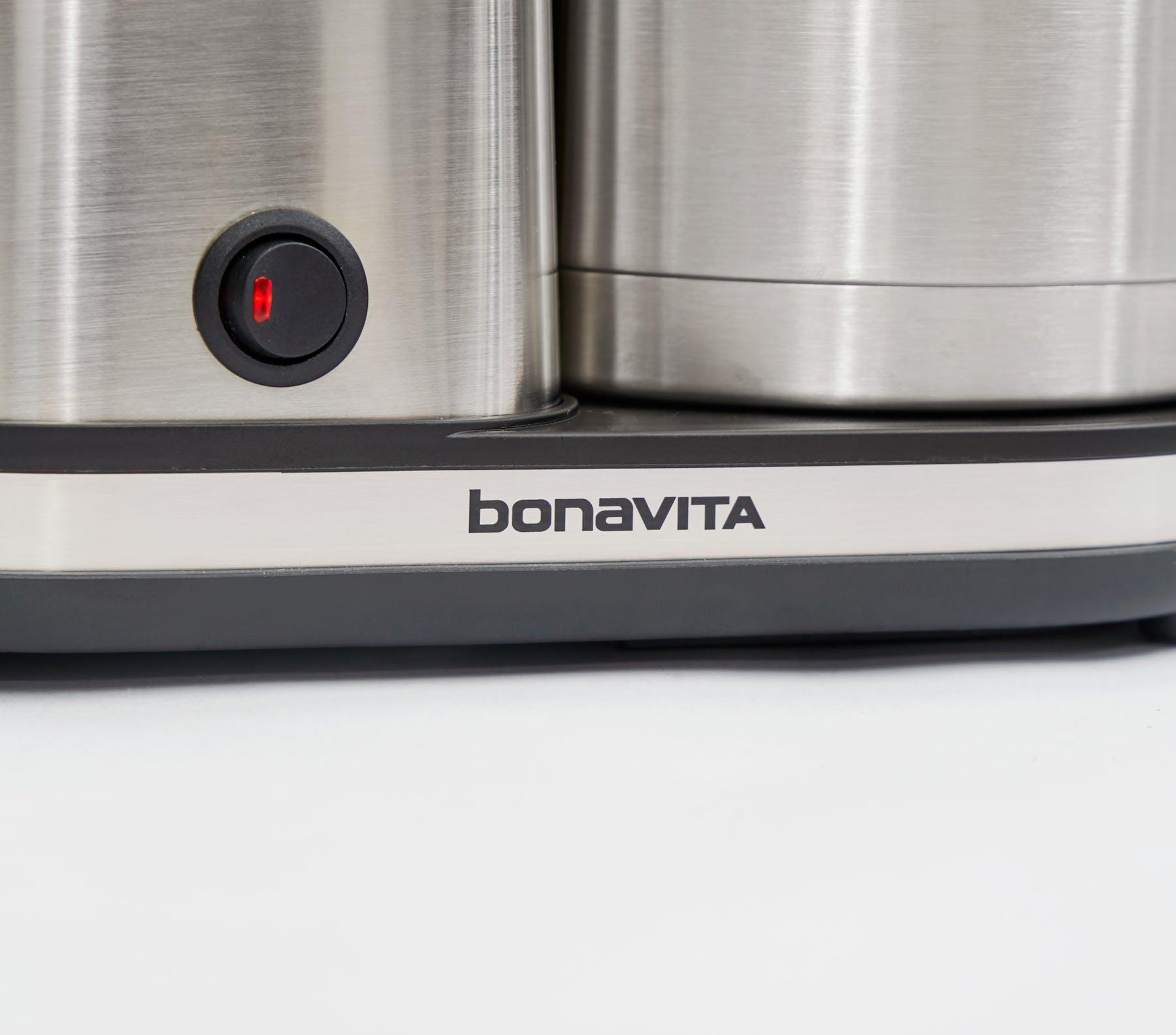 Bonavita 2nd