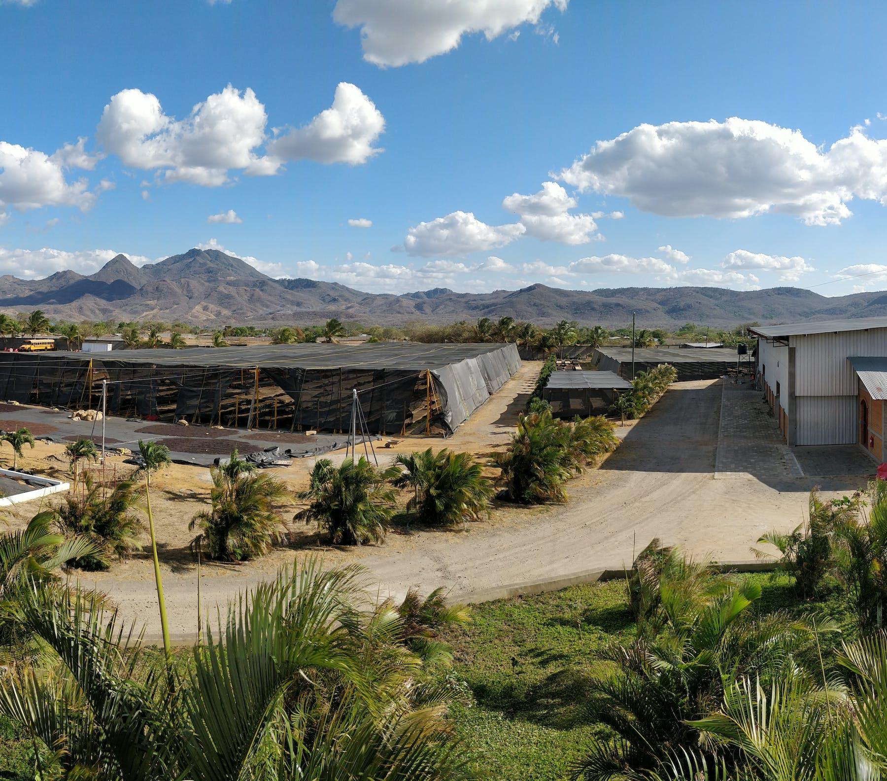 Benificio Las Segovias - Panorama