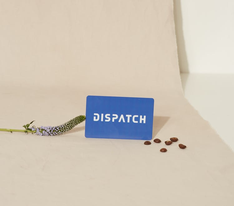 DISPATCHMARCH 17