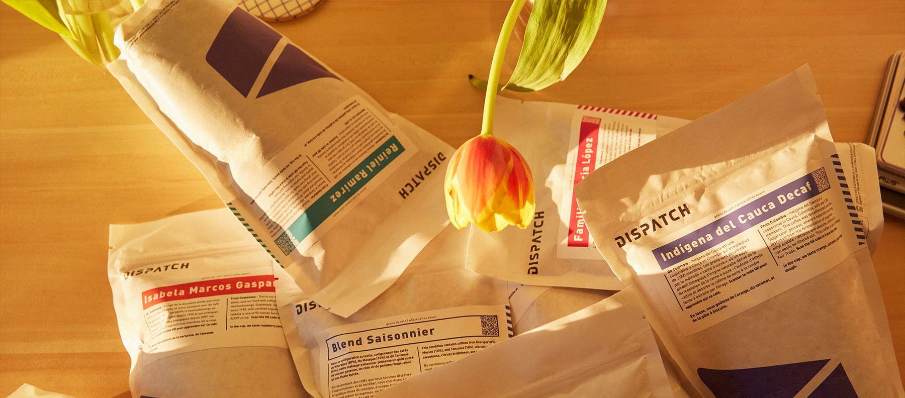 Subscription Box At Home - Winter